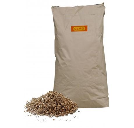 CEMO Vermiculite im 50-Liter Sack, 4,5 kg