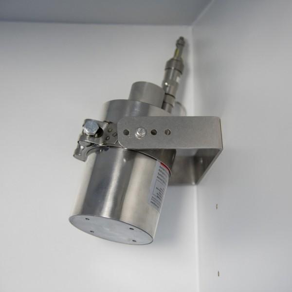 Automatisches Brandunterdrückungssystem EX100LI für Sicherheitsschränke 798+LI, 794+LI, 793+LI