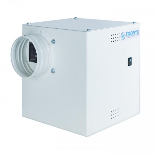 Ventilationsbox CDV-A für Ecosafe Sicherheitsschränke