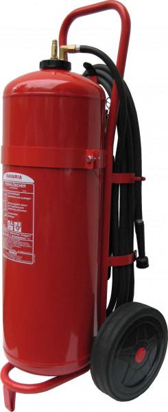 BAVARIA Feuerlöscher Lithium X50 Maximus für Lithium-Ionen-Akkus
