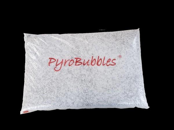 Genius PyroBubbles® Kissen Pure M Löschgranulat, 100 PE Füllkissen groß