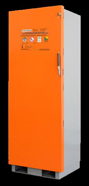 LaCont Batterie-Lagerschrank Typ BLS 700 für Lithium-Ionen-Batterien / -Akkus