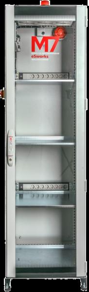 M7 Akku-Ladeschrank SMART mit eSworks Paket