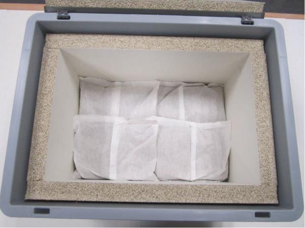 PRIOPACK Füllmittelpäckchen 1 VE, 8 Stk